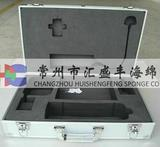 A013 电器防震泡绵包装盒 (shockproof foam box for electric equipment)